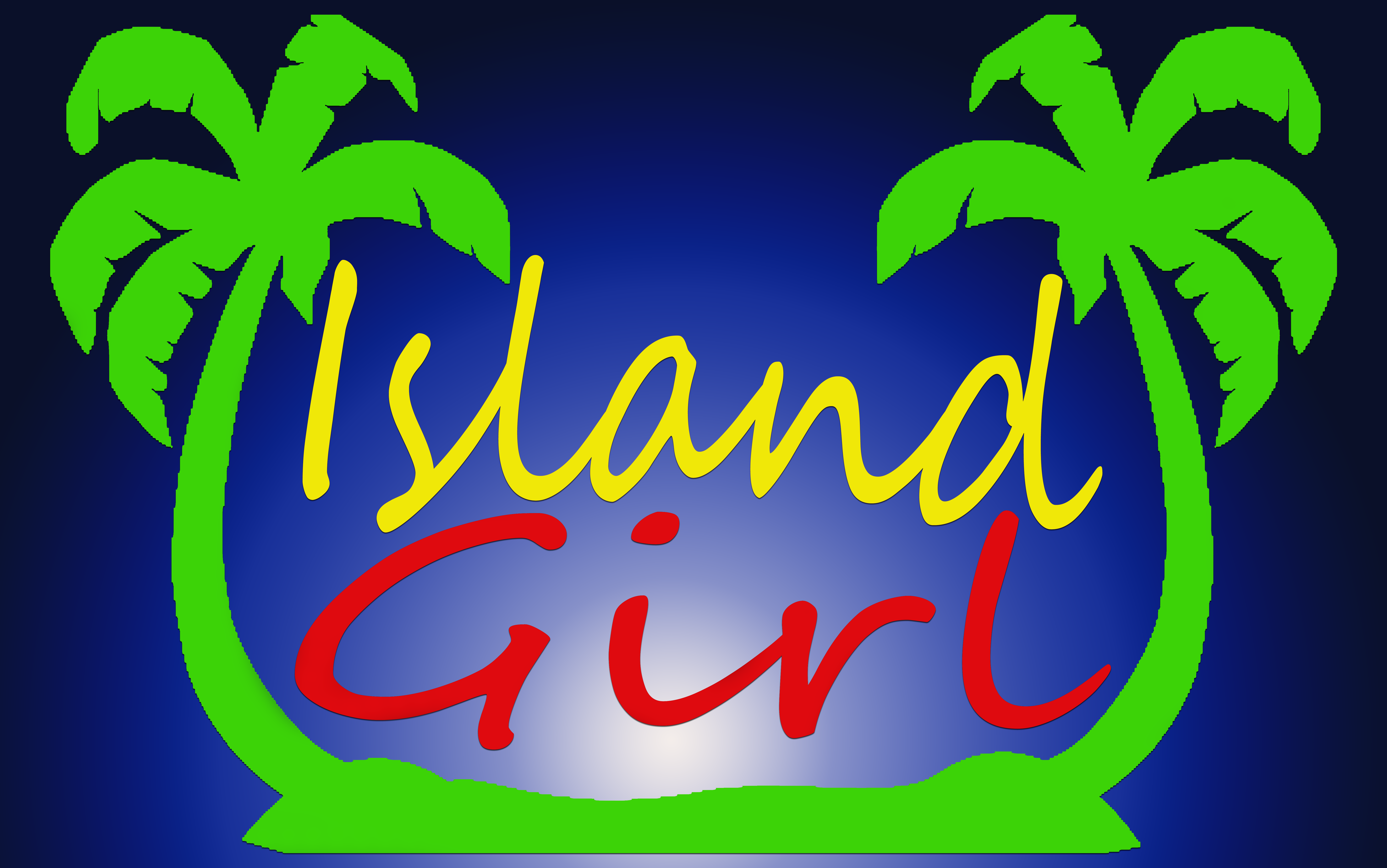 Island Girl is Bonnie Bowers. Island and world music cover act.